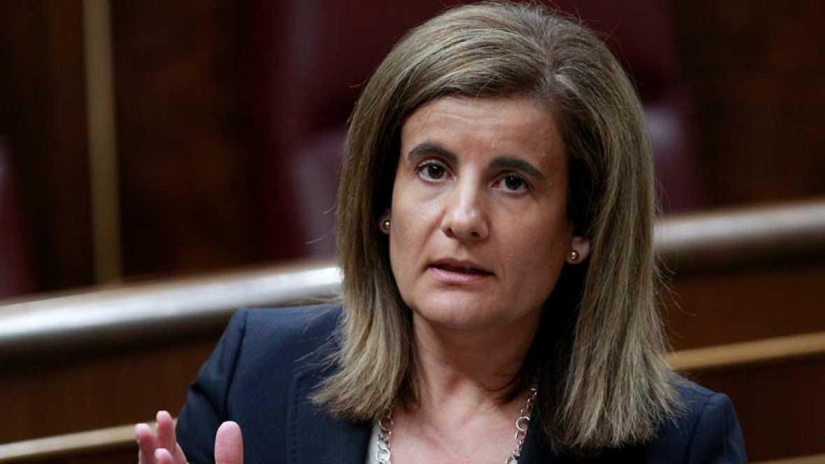 Báñez defiende el recorte de las ayudas al carbón