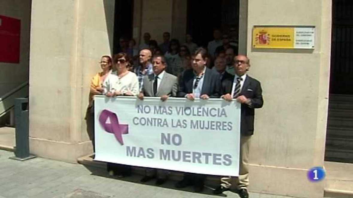 L'Informatiu - Comunitat Valenciana - 20/06/12 - Ver ahora