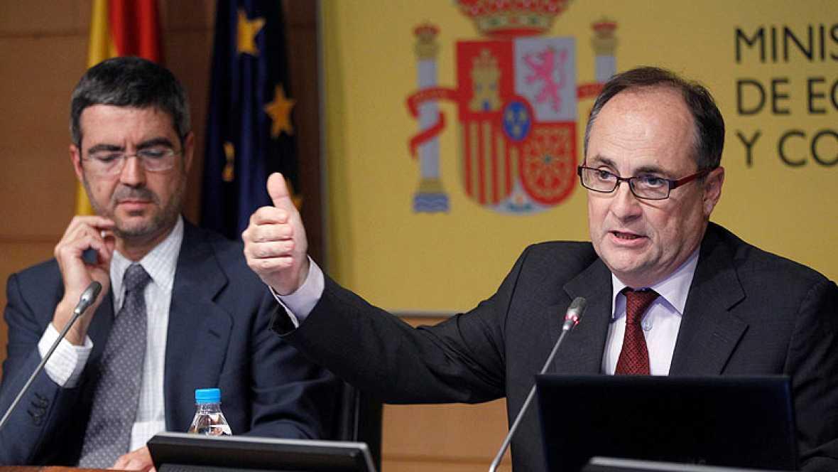 Restoy: ninguna de las tres mayores entidades de España necesitan capital adicional