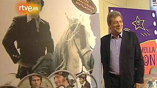 'Curro Jiménez' en DVD (2003)