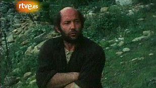'Curro Jiménez' en '25 años de libertad' (2002)