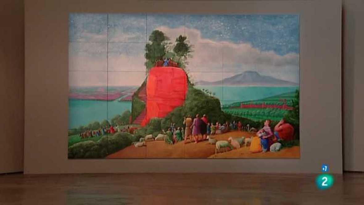Guggenheim - David Hockney, una visión más amplia - Ver ahora