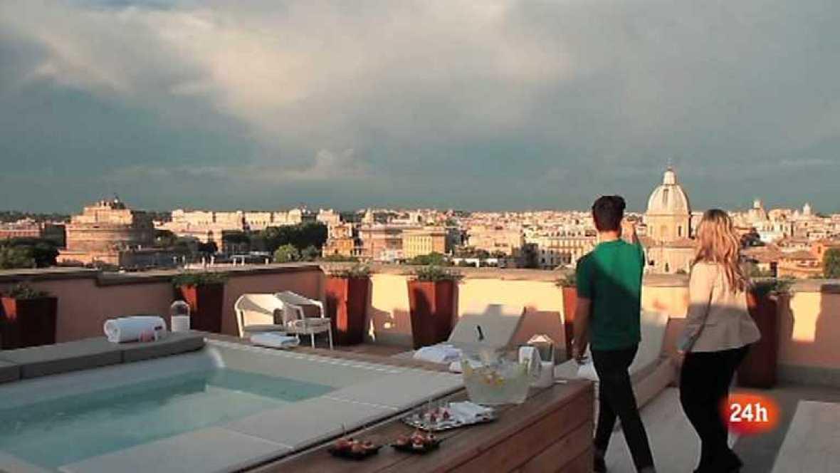 Zoom Tendencias - Roma, con otro aire - 23/06/12 - Ver ahora