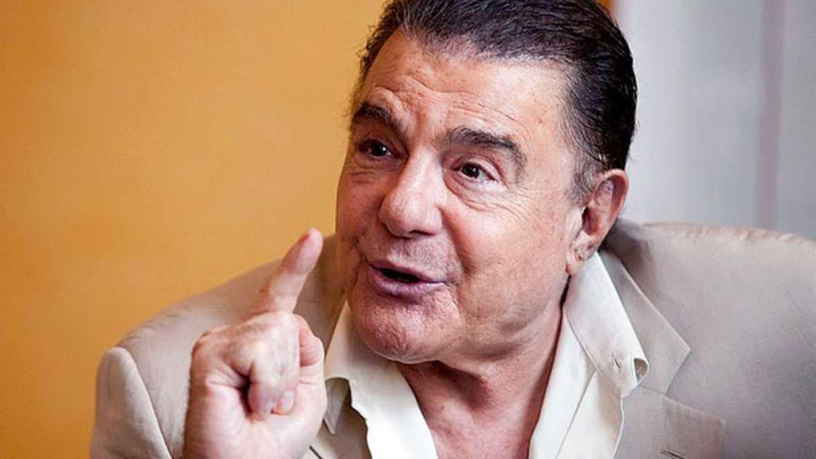 Reacciones de la profesión a la muerte de Juan Luis Galiardo