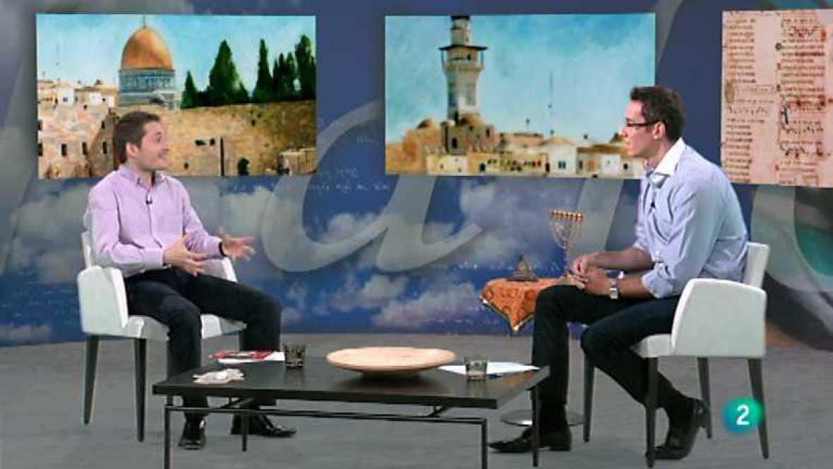 Shalom - Diálogo interreligioso - Ver ahora