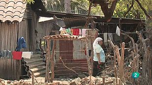 Pueblo de Dios - El Salvador: embarcados en el desarrollo