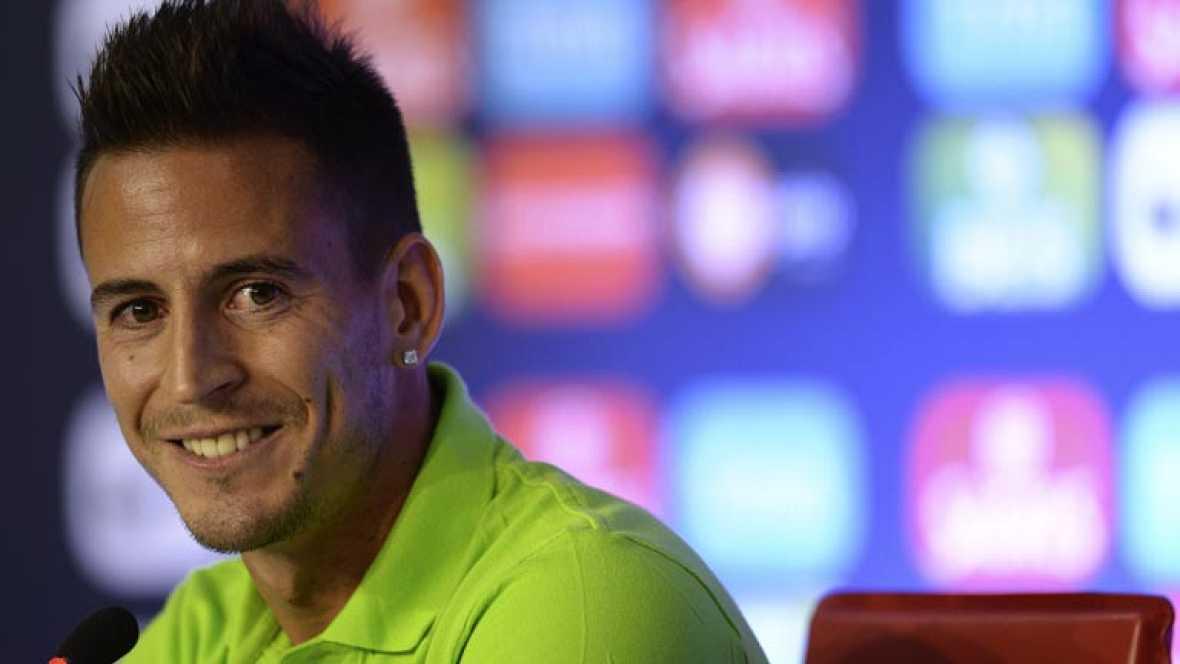 Duelo Ibérico en semifinales con jugadores que conocen bien el fútbol español, especialmente CR7, Pepe o Coentrao, y ahora también con Joao Pereira que ha fichado por el Valencia. Para los lusos, la eliminatoria está al 50%.