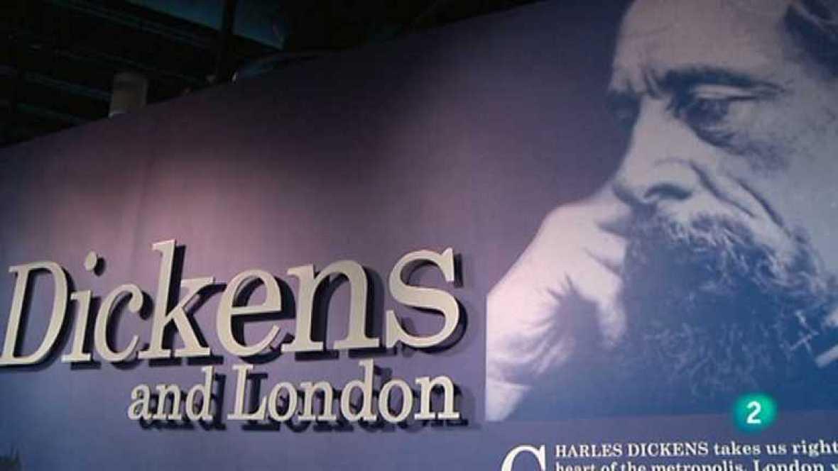 Página 2 - Especial Dickens - Ver ahora