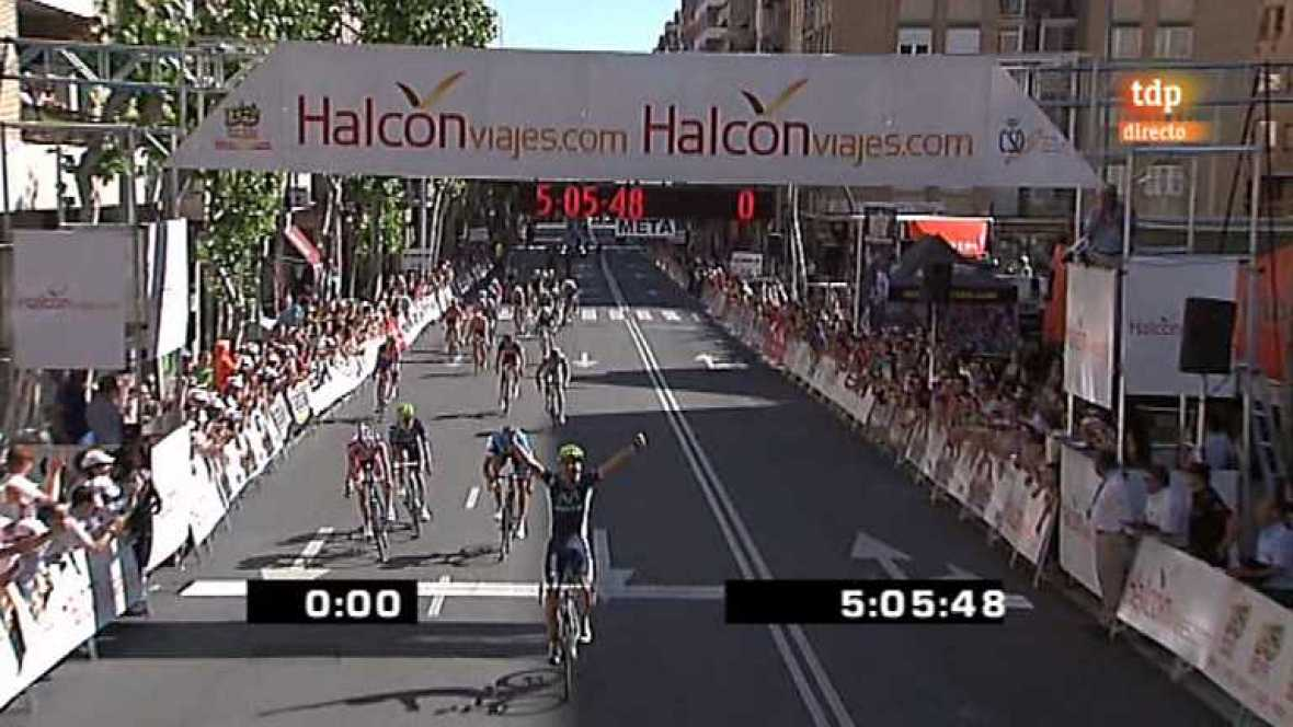 Ciclismo - Campeonato de España en ruta  - 24/06/12 - escuchar ahora
