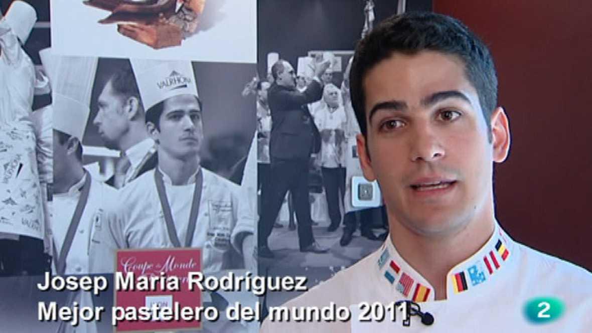 Miradas 2 - Josep Maria Rodríguez
