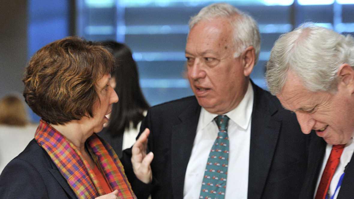 España quiere obtener el plazo de devolución del rescate más largo posible, según el ministro de Exteriores