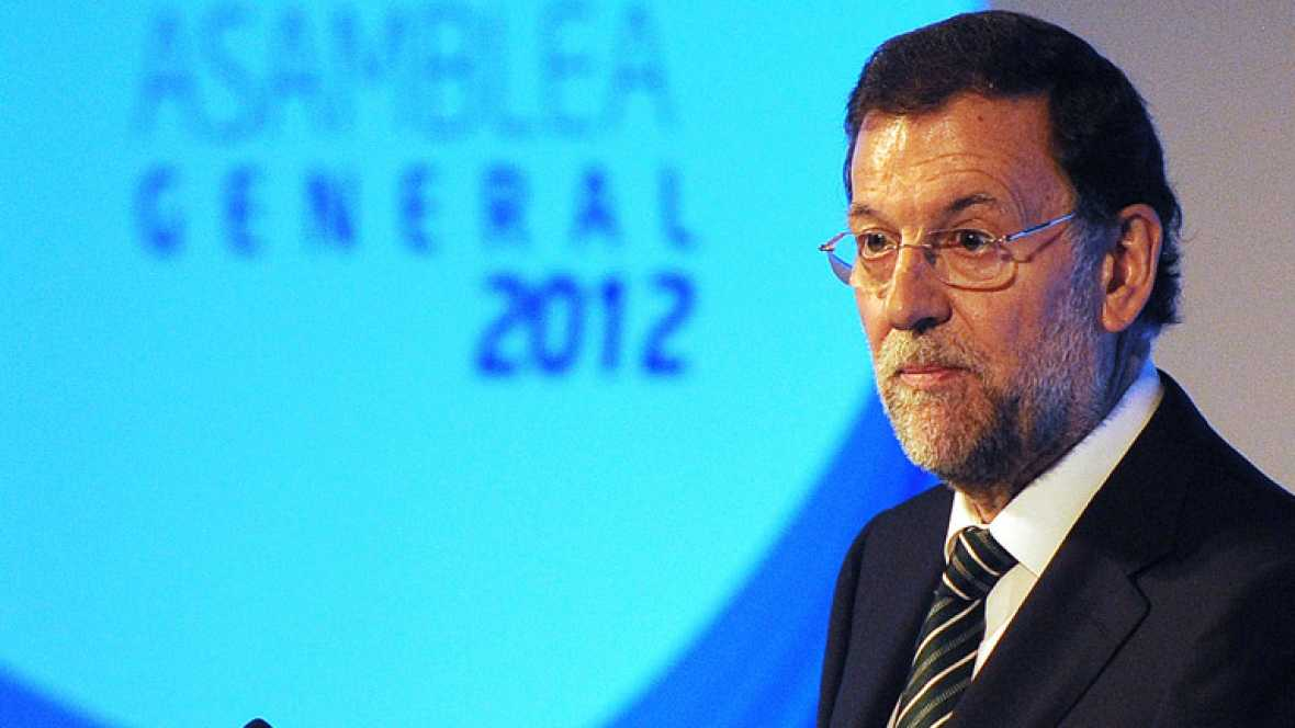 Rajoy defiende su programa de reformas y anuncia nuevas medidas de ajuste