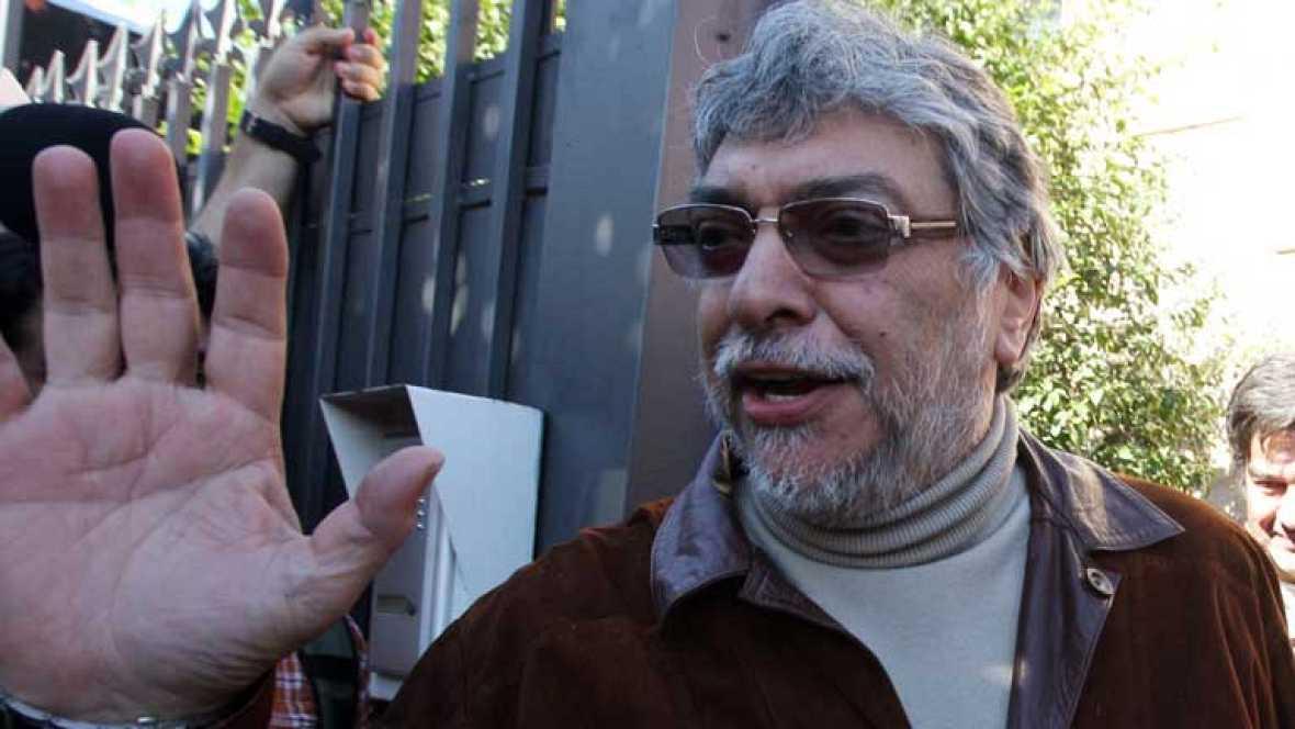 La mayoría de los países vecinos no reconocen al nuevo presidente de Paraguay
