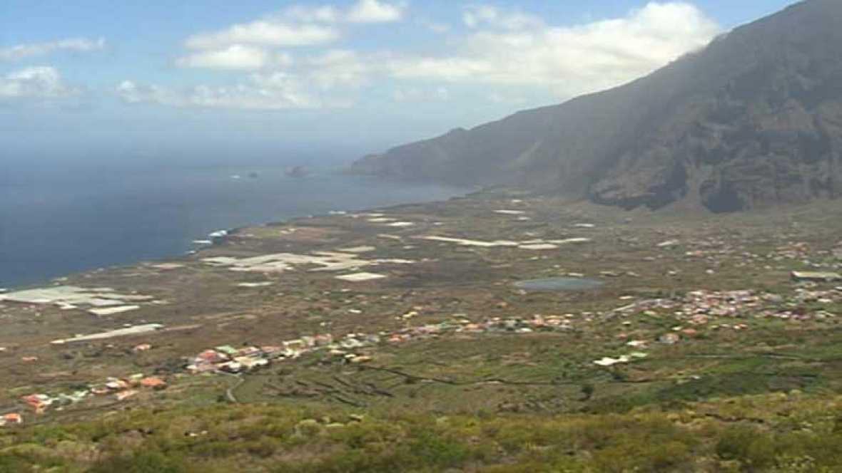 La tierra vuelve a temblar en la isla de El Hierro