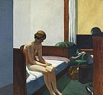 On Off: Edward Hopper en el Thyssen-Bornemisza
