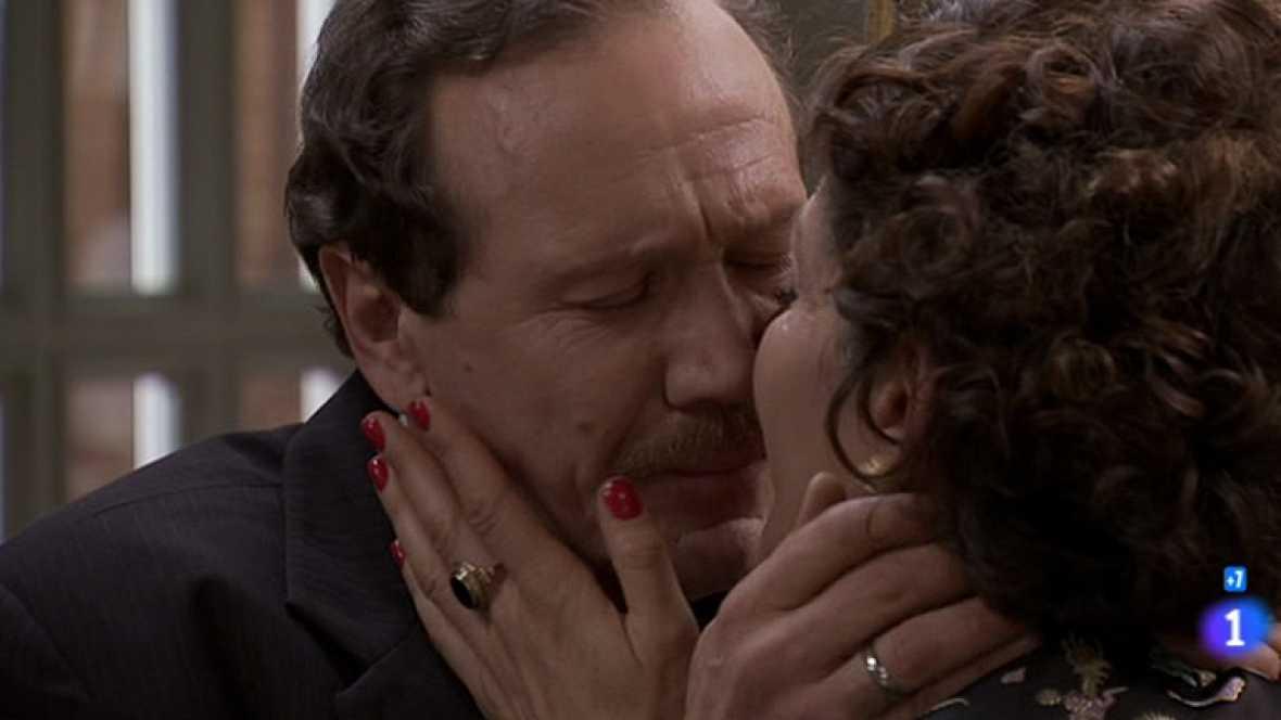 """Amar - Viktor: """"Te voy a dar toda la vida que me queda"""""""