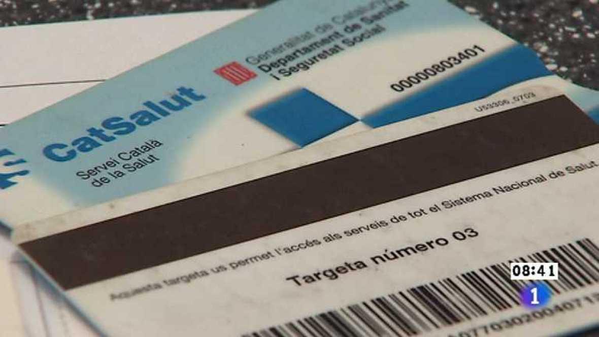 Telediario - 8.30 horas - 27/06/12 - Ver ahora