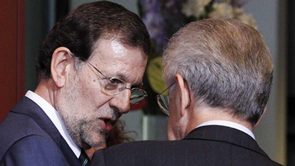 talia y España bloquean el plan de crecimiento de la UE