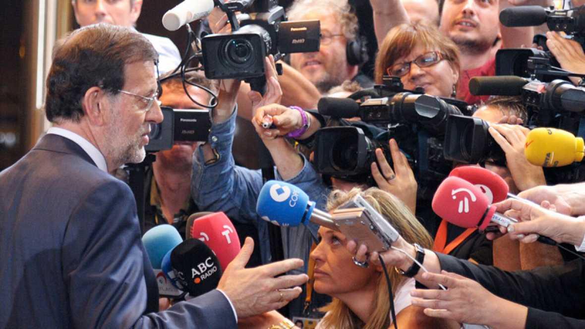 España e Italia se imponen a Alemania: la UE actuará para aliviar la presión de los mercados