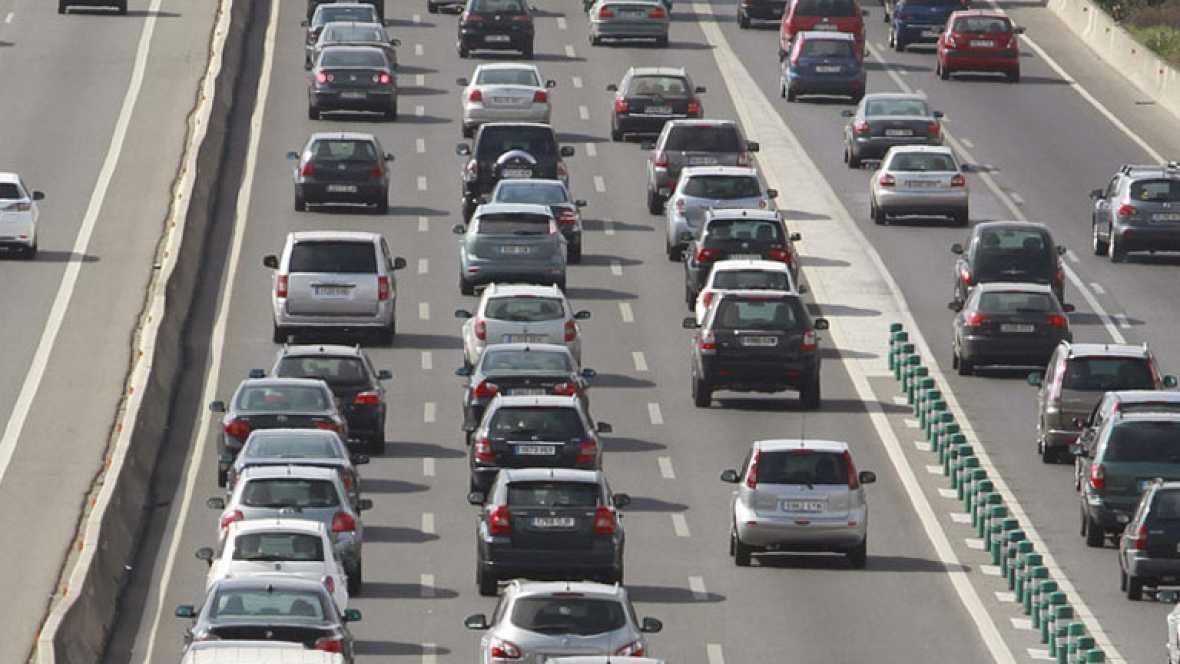Tráfico prevé 80 millones de desplazamientos en la operación verano que arranca hoy