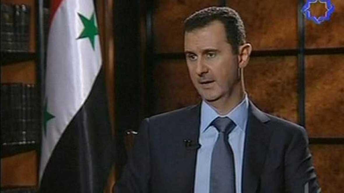 Otra masacre de civiles aleja aún más el posible gobierno de unidad sirio