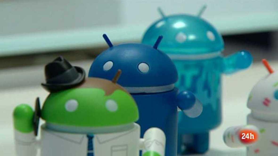 """Zoom Net - """"AR. Drone 2.0"""", aplicaciones Android y videojuegos de animación- 30/06/12  - Ver ahora"""