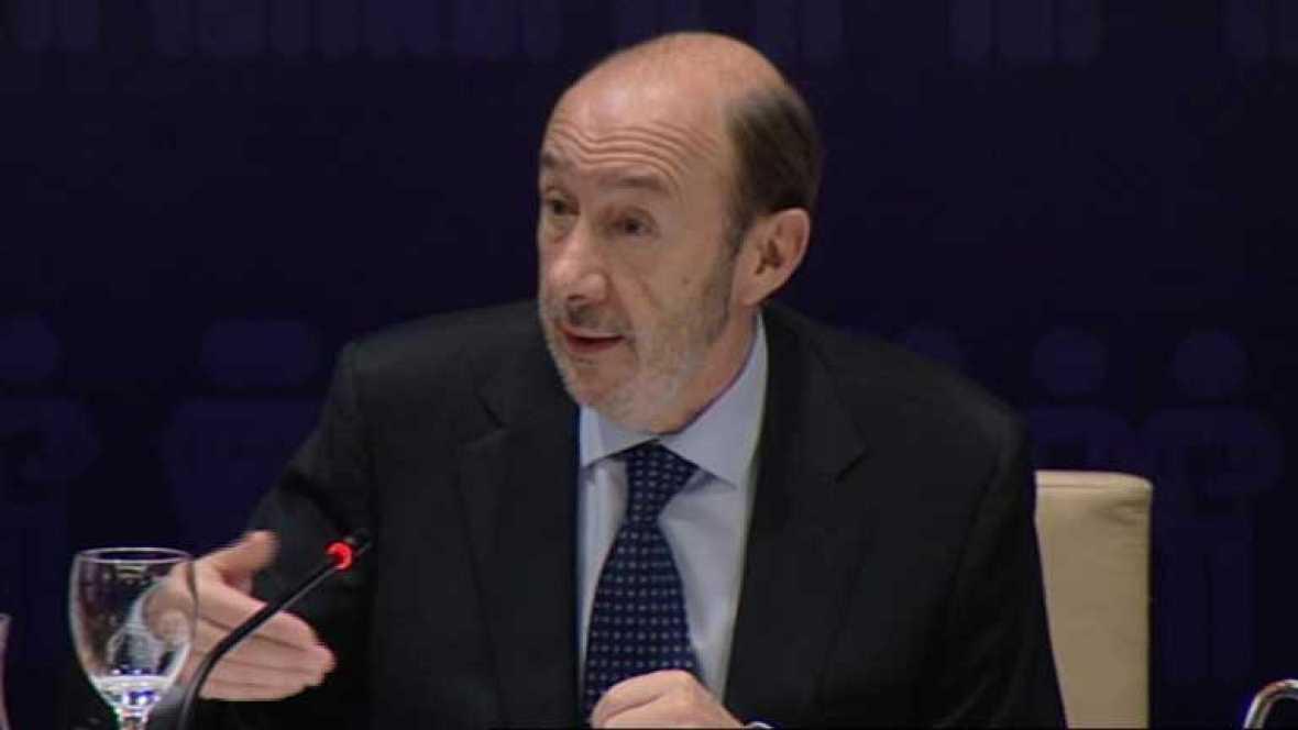 PSOE, CIU e IU están satisfechos con el acuerdo de la cumbre de Bruselas