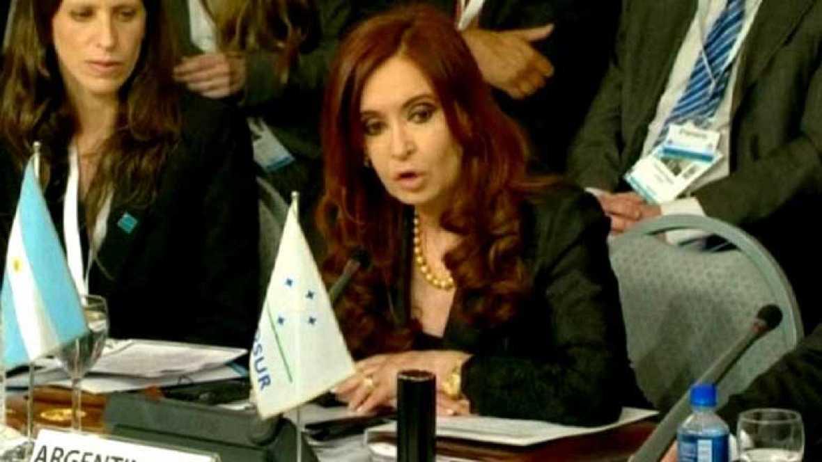 Los países miembros del Mercosur y Unasur aislan diplomáticamente a Paraguay