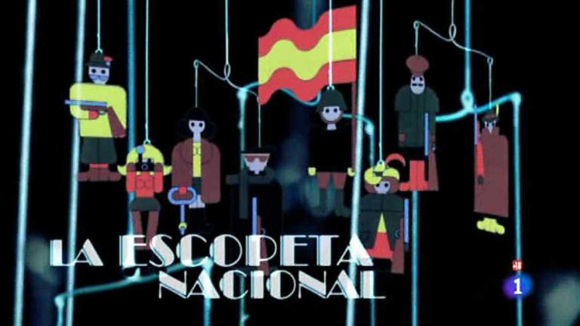 Versión española - La escopeta nacional - ver ahora