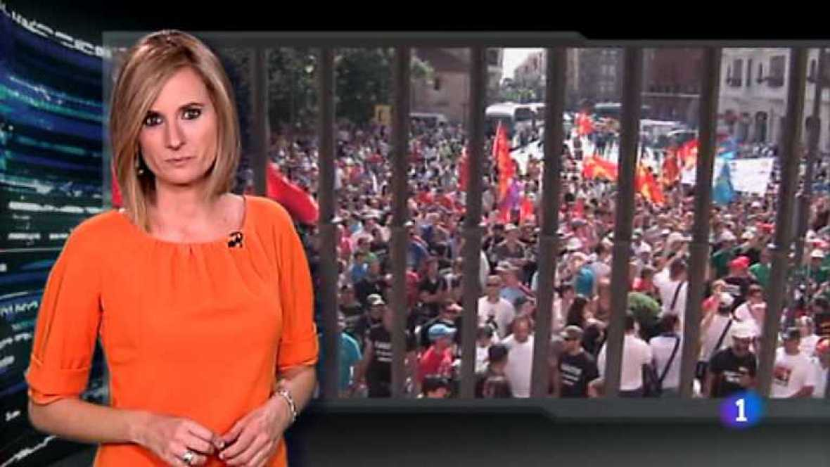 Informe Semanal - 30/06/12 - ver ahora