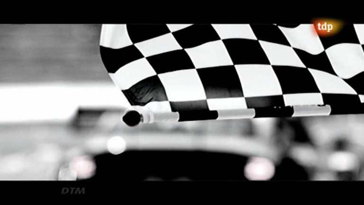 Automovilismo - DTM 2012 - Desde el circuito de Norisring (Alemania) - Ver ahora