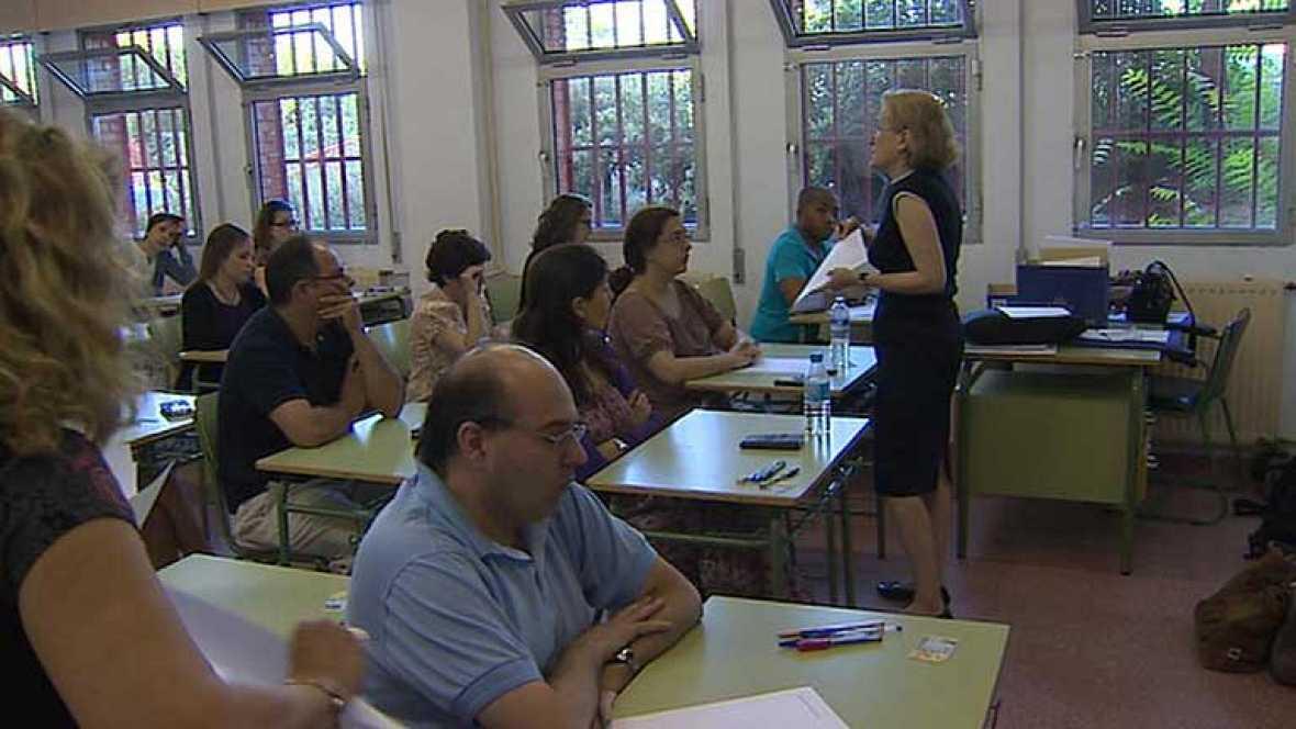 Informativo de Madrid - 02/07/12