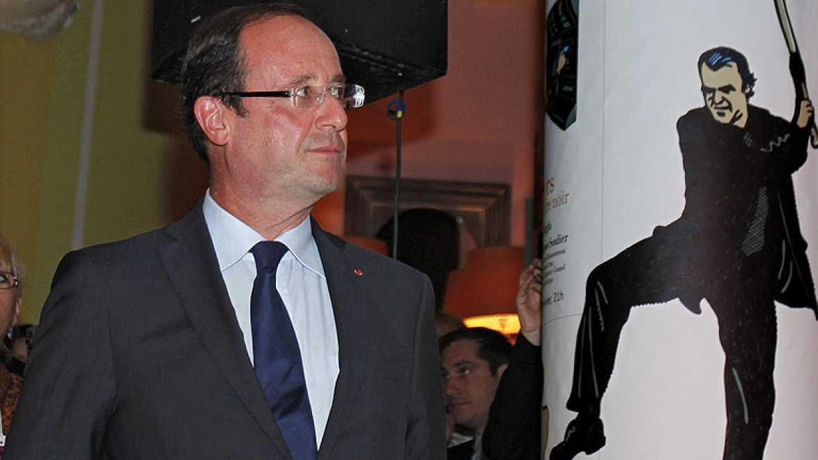 Francia necesitará nuevos ajustes económicos para conseguir rebajar su déficit