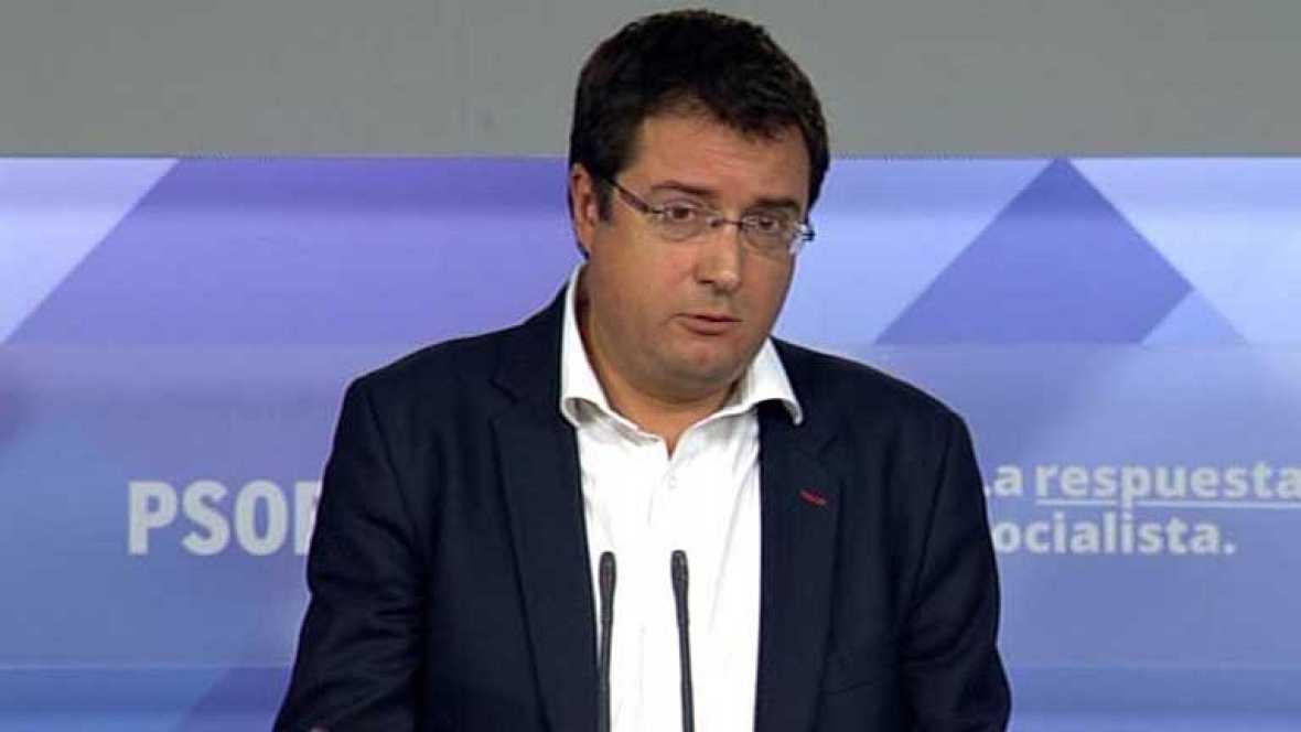 El PSOE estudia denunciar a la ministra Fátima Báñez por filtrar datos confidenciales de su ERE