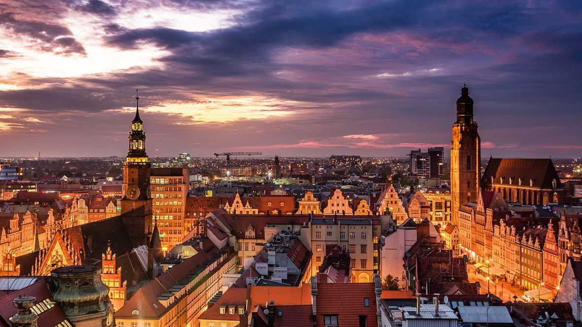 Paraísos cercanos - Polonia, eterno renacer - ver ahora