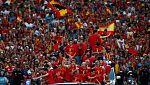 Especial informativo Eurocopa 2012, 3