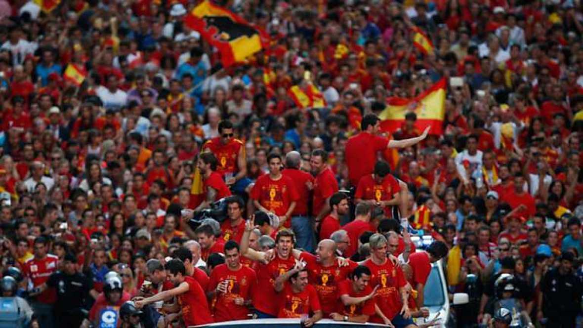 Especial Eurocopa 2012, 3 - ver ahora