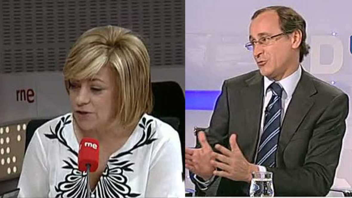PSOE y PP valoran positivamente los datos del paro, aunque con cautela