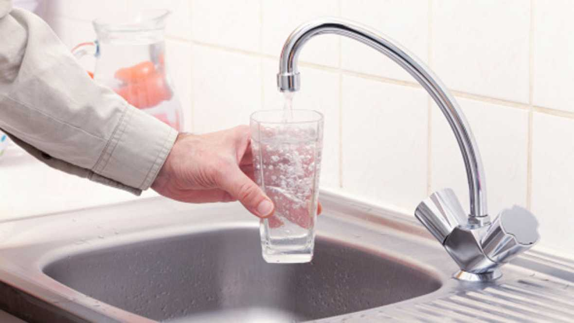 Saber vivir  - Agua y salud - 03/07/12 - Ver ahora