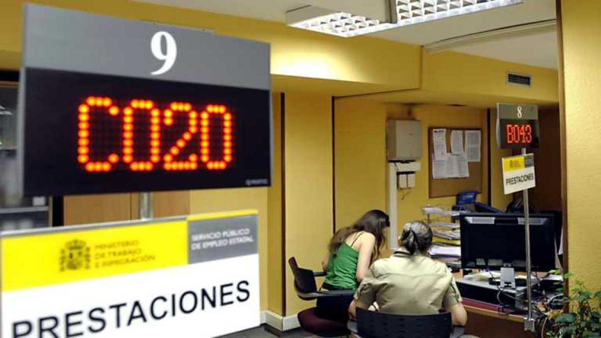 Telediario - 21 horas - 03/07/12 - Ver ahora