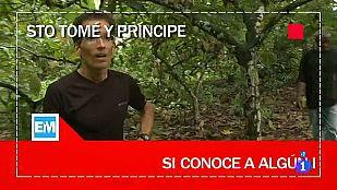 Españoles en el mundo - Santo Tomé y Principe - Tomas falsas