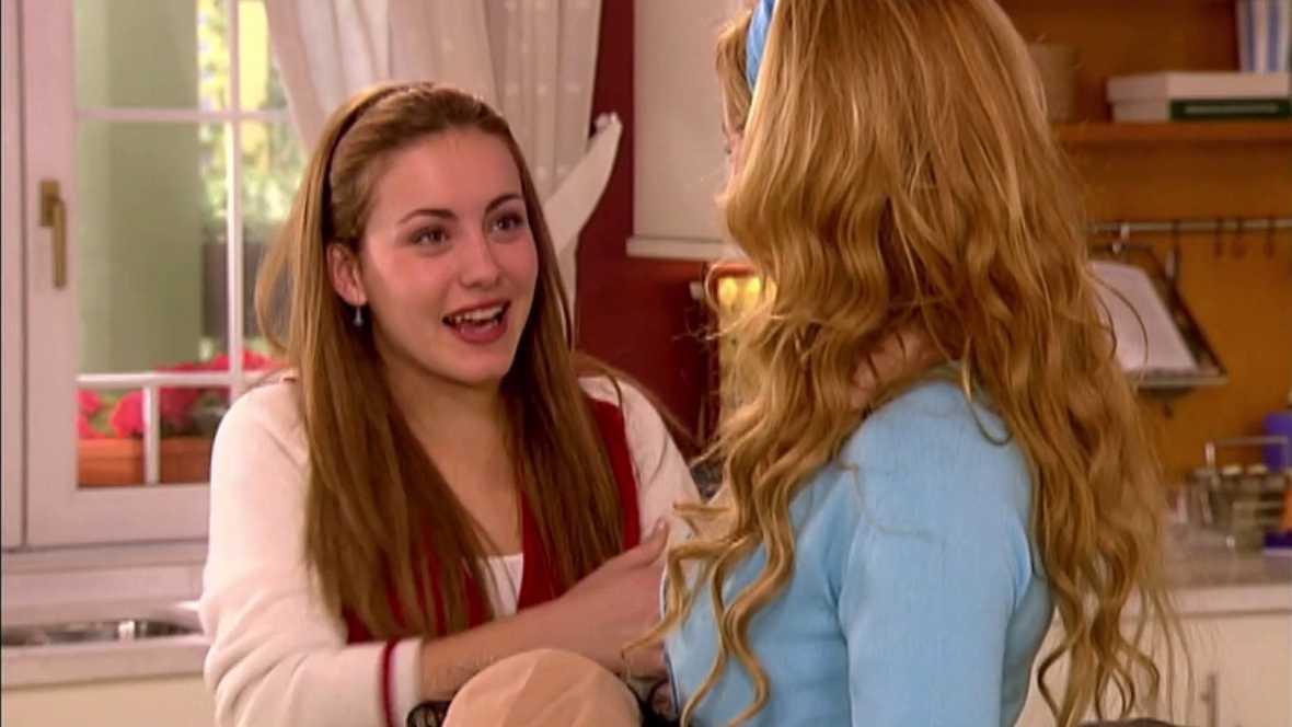 Ana y los 7 - Cumpleaños feliz - Va a ser el cumpleaños de Fernando y Ana propone a los hijos del banquero que le ofrezcan una fiesta sorpresa - Ver ahora