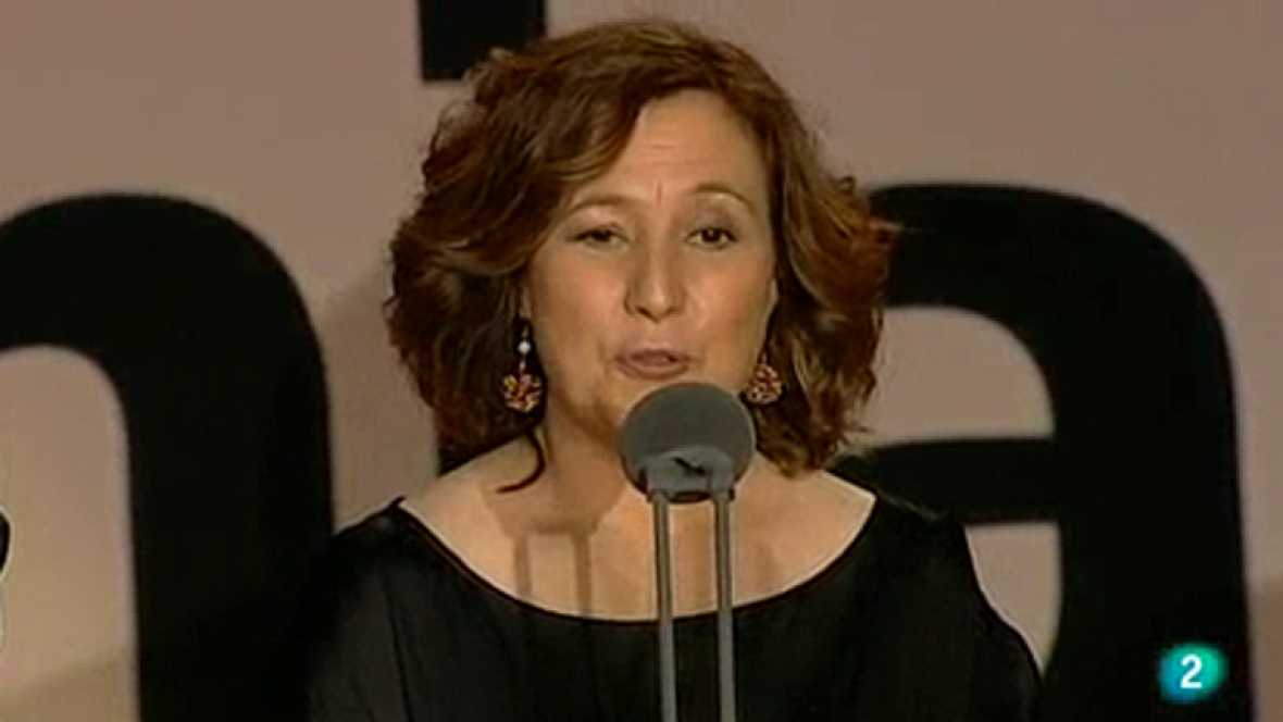 El Telediario de TVE, premio al Mejor Informativo