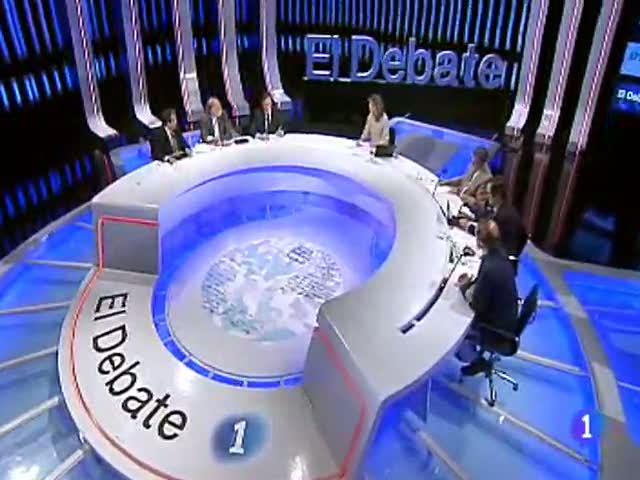El debate de la 1 el consejo de bankia imputado for Bankia oficina internet entrar directo