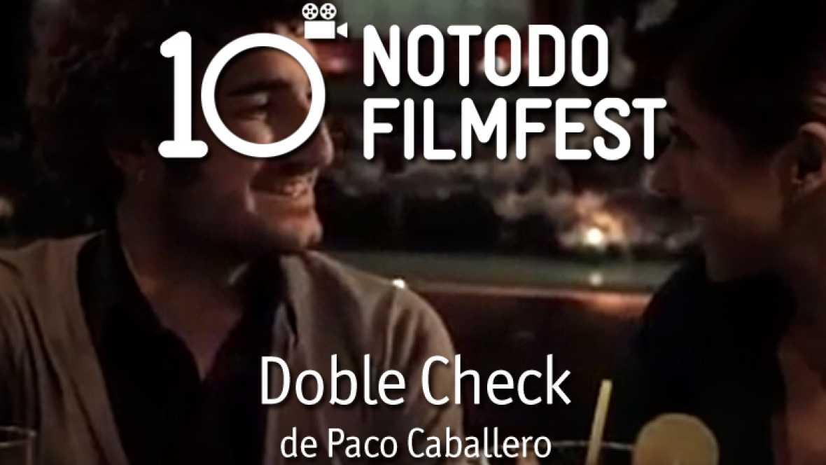 Doble Check - Paco Caballero (2012)