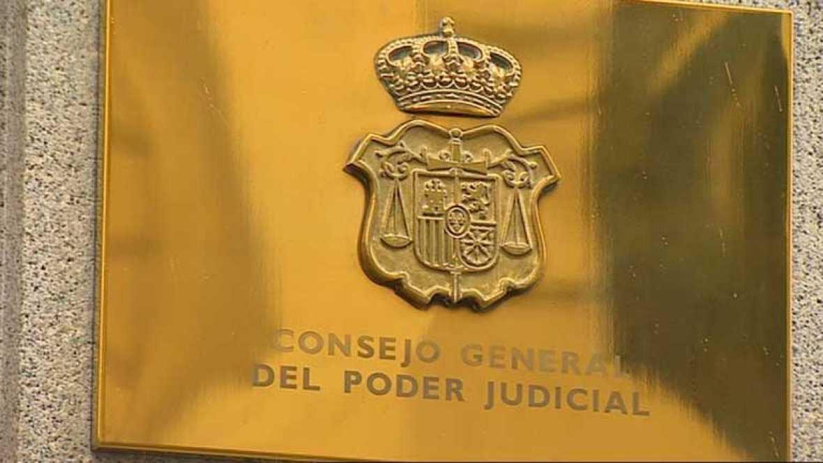 Reforma del Poder Judicial