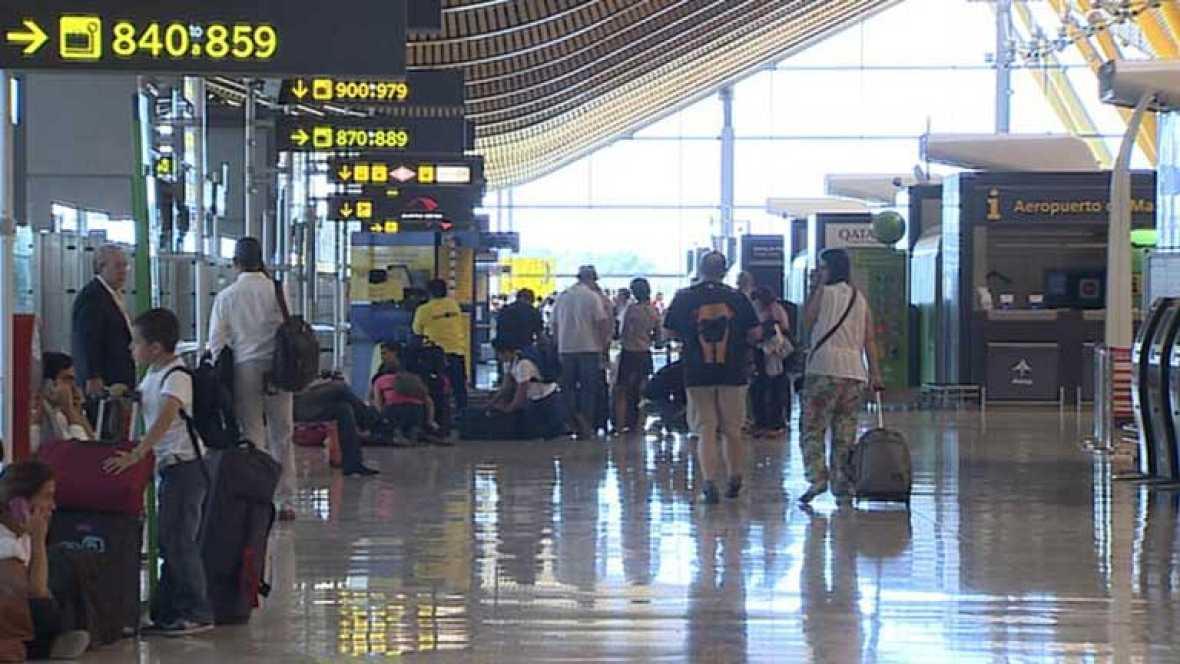 La Comisión Europea investigará el incremento de las tasas aéreas españolas