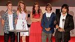 Águila Roja, Premio Iris a Mejor Ficción