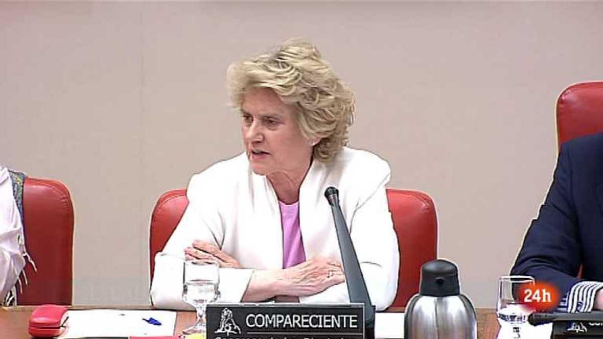 Parlamento - Nueva Defensora del Pueblo - 07/07/12 - Ver ahora