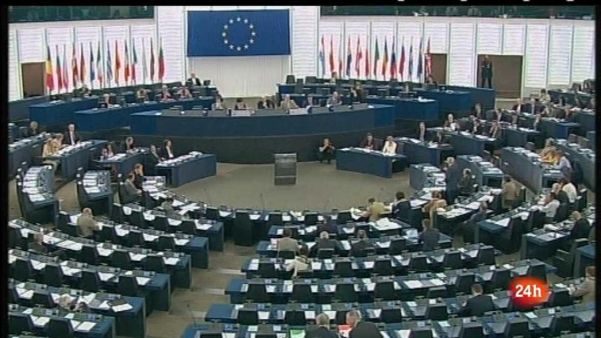 Parlamento - Otros parlamentos -  Conclusiones Consejo Europeo -  07/07/2012